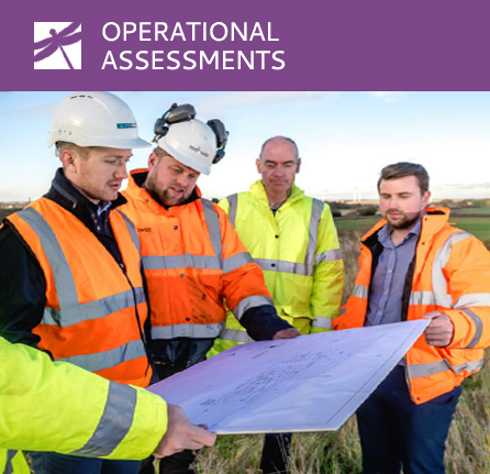 Operational Assessments