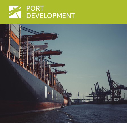 Port Development